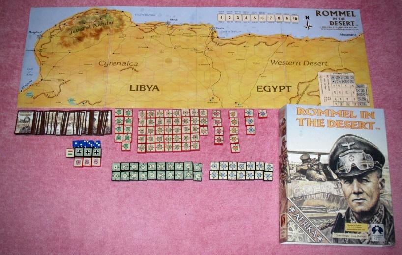 Rommel-in-the-Desert the original