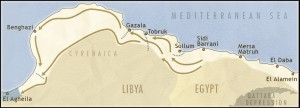 El Alamein Historical map a4_Crusader