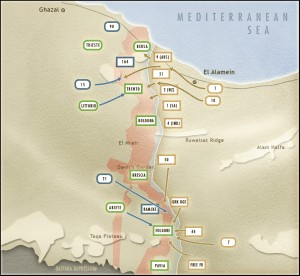 El Alamein Historical map d_2nd_Alamein_Lightfoot