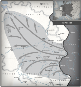 Bulge Historical Map 02